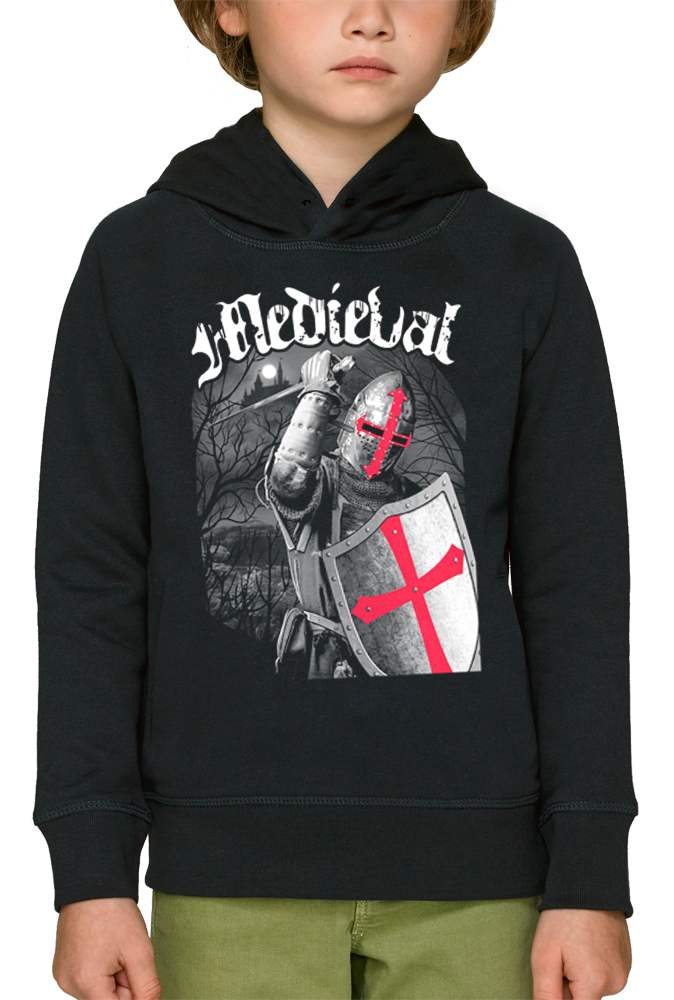 sweat CHEVALIER MEDIEVAL