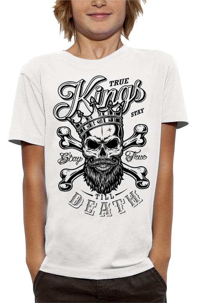 shirt CRANE KINGS