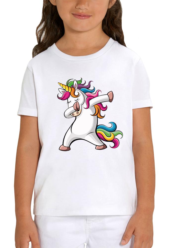 shirt LICORNE DAB