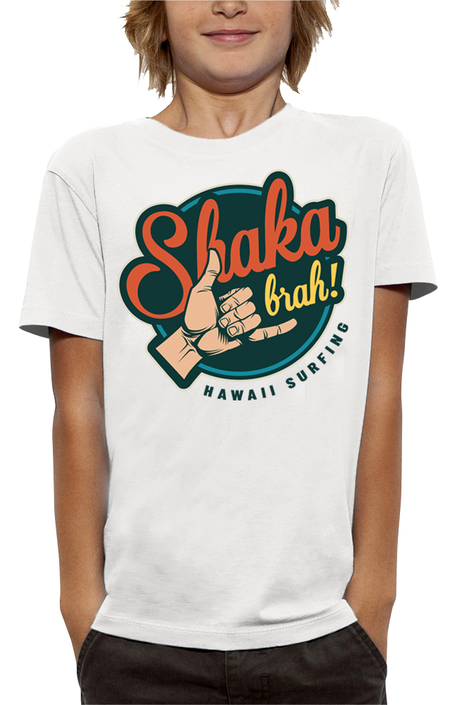 shirt SHAKA BRAH