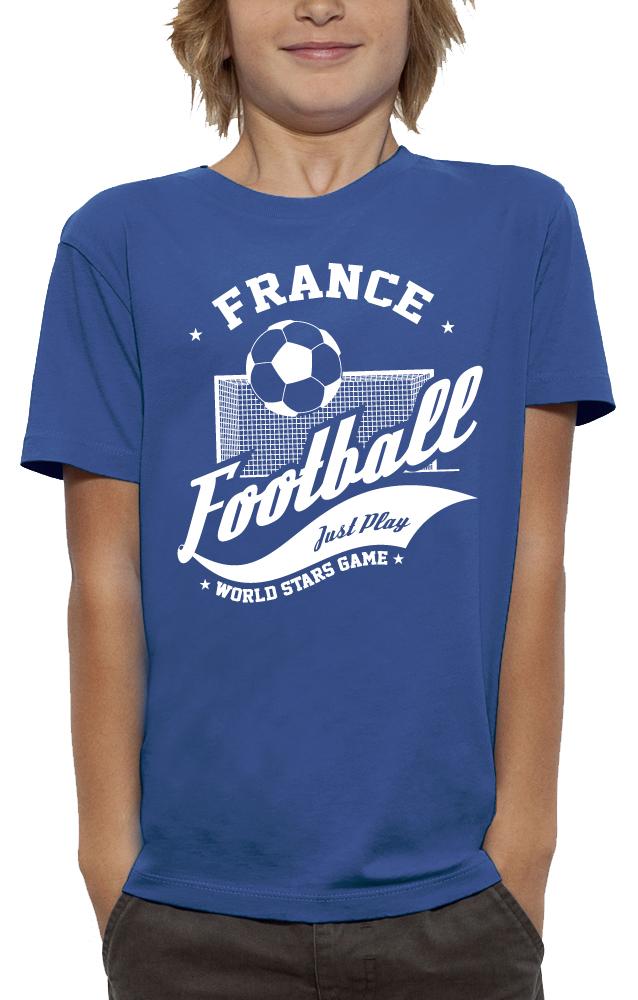shirt 3D football réalité augmentée