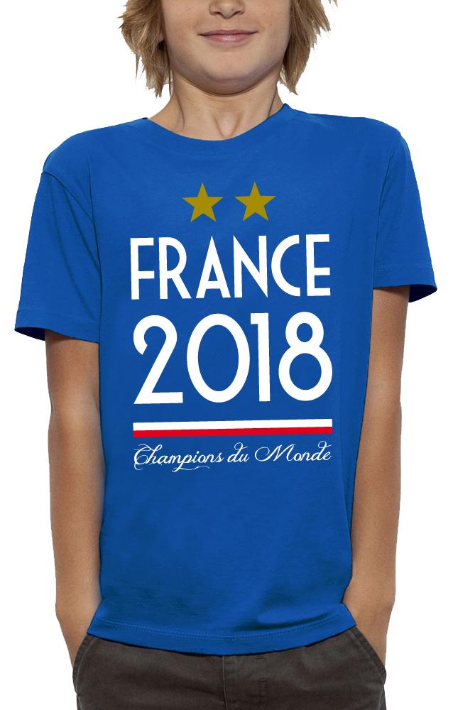 shirt 3D animé france 2018 réalité augmentée
