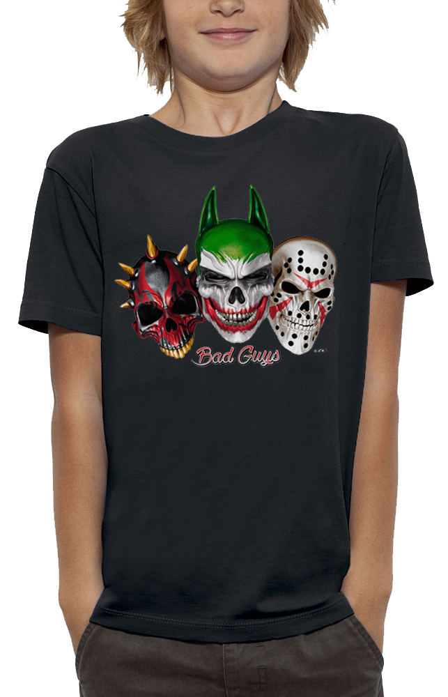 shirt bad guys