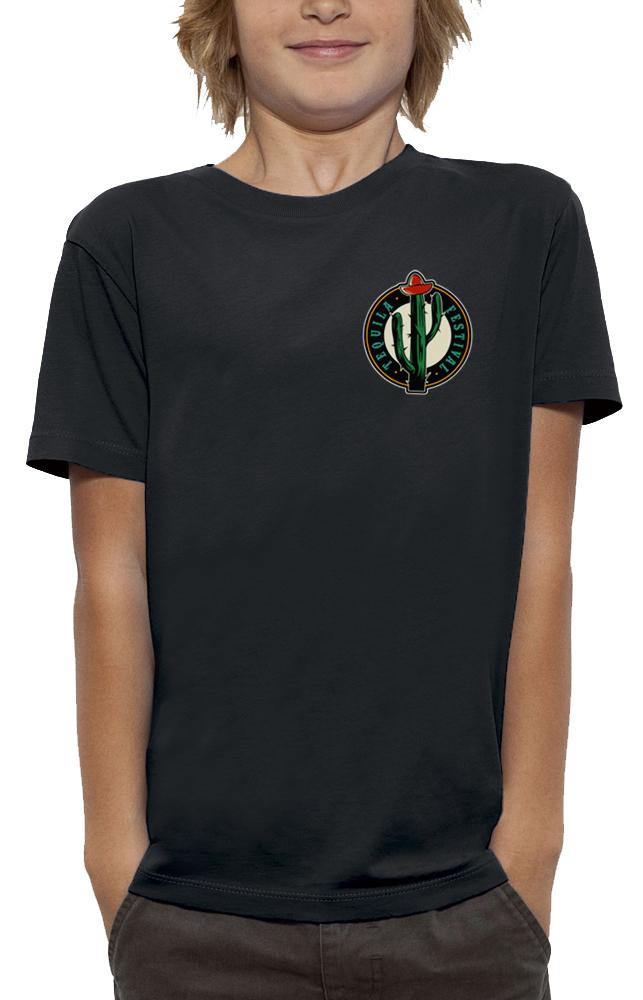 shirt CACTUS MEXICAIN