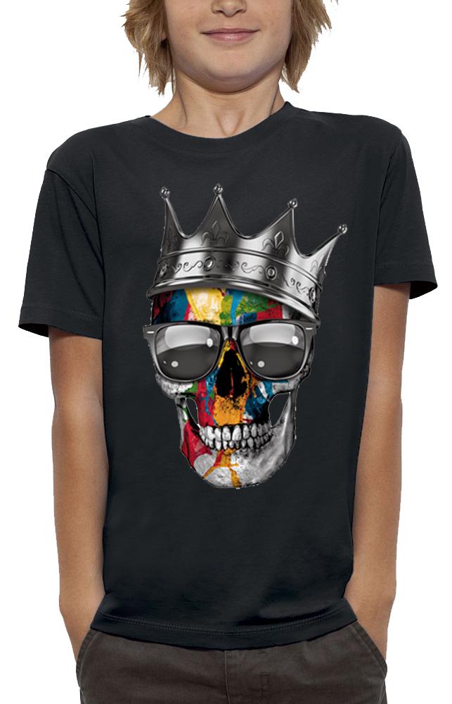 shirt CRANE COURONNE ROYALE