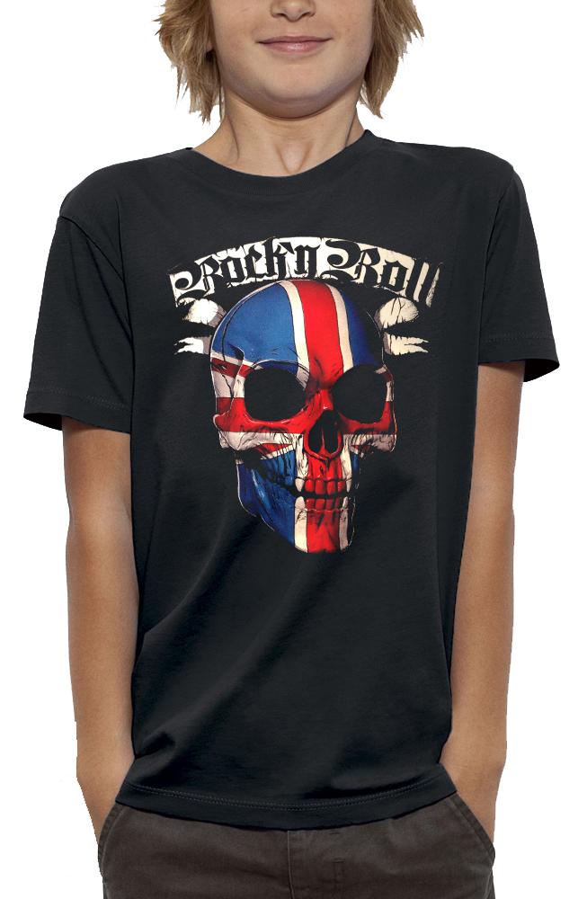 shirt rock n roll uk