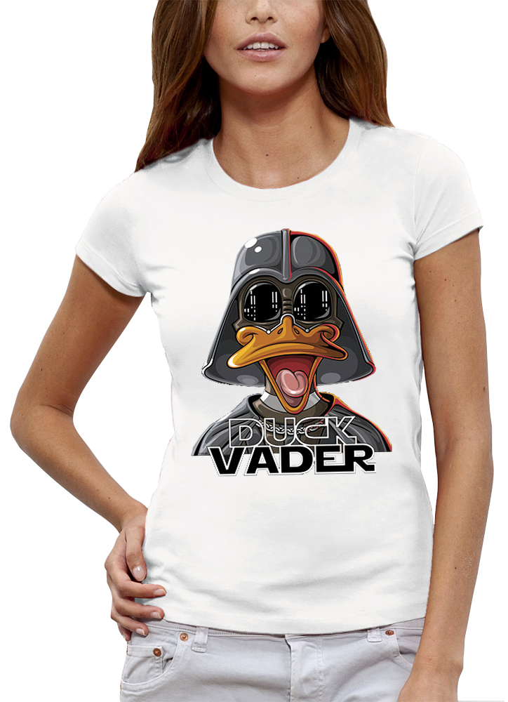 shirt DUCK VADER