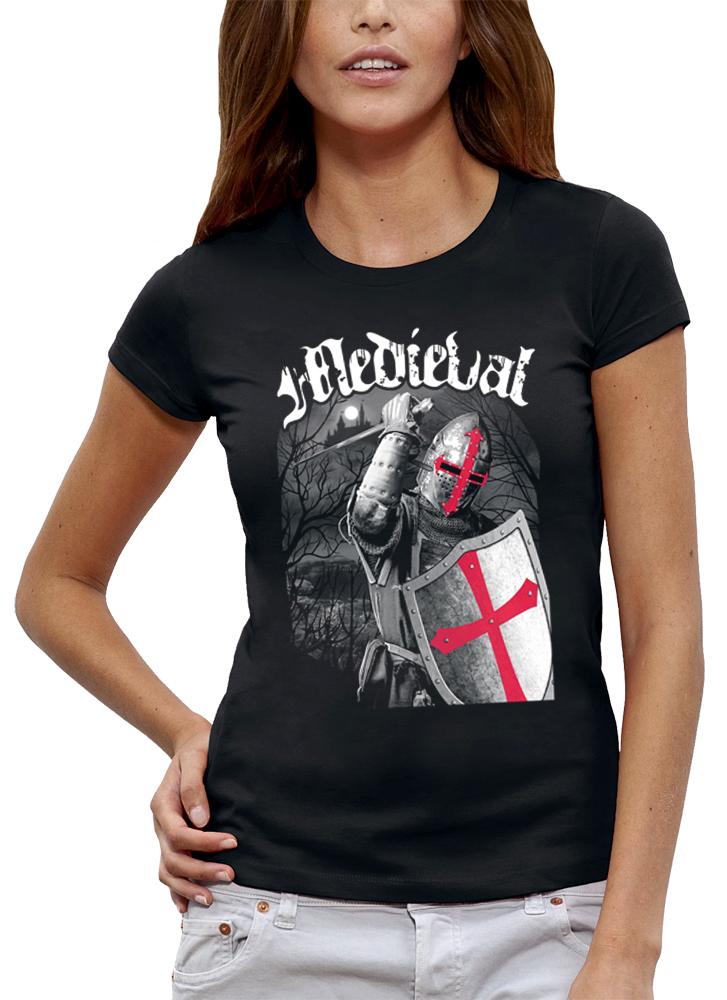shirt CHEVALIER MEDIEVAL