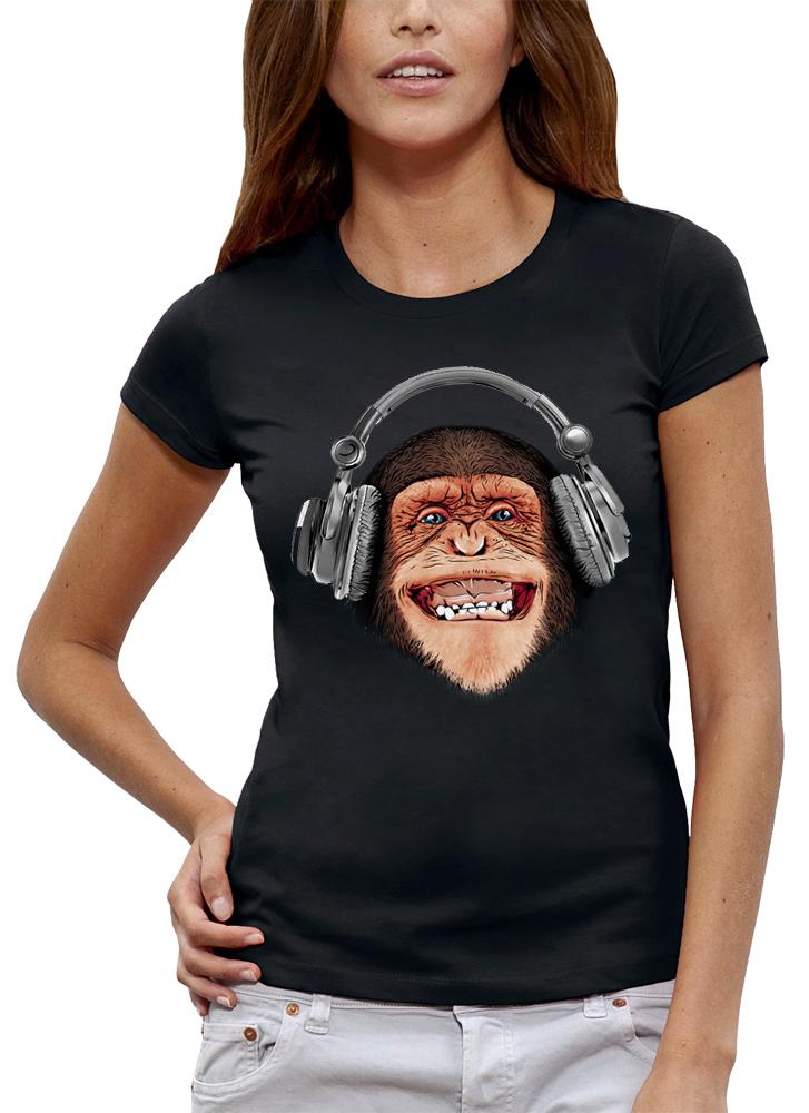 shirt SINGE DJ