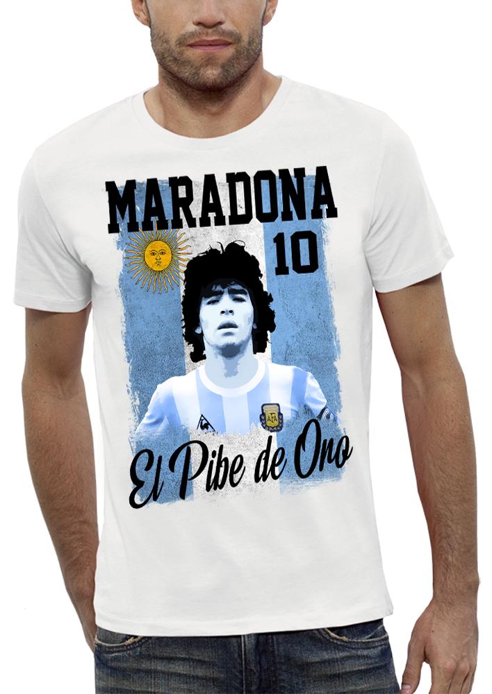 shirt MARADONA ARGENTINE