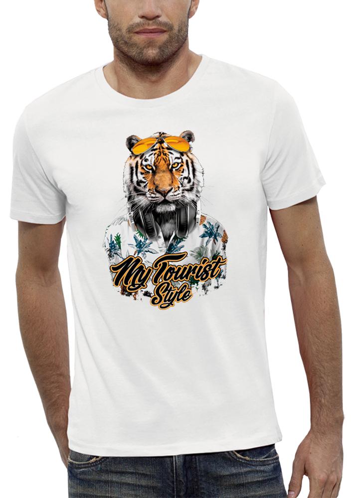 shirt MY TOURIST STYLE