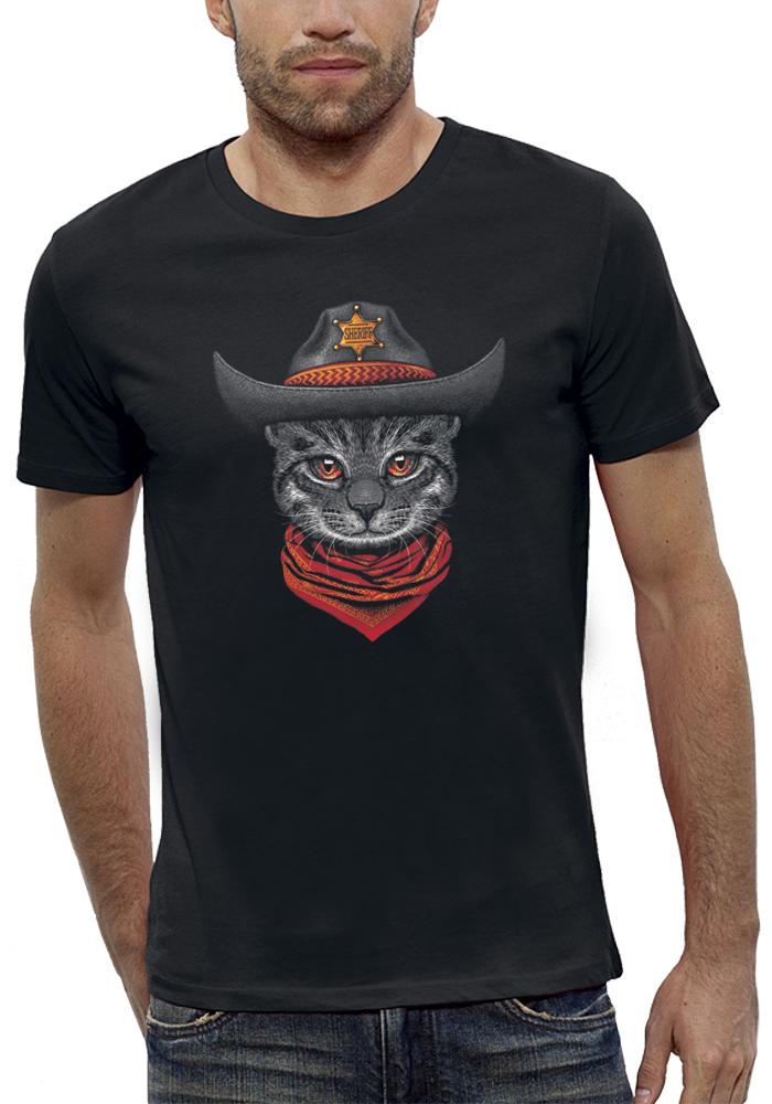 shirt CHAT SHERIFF