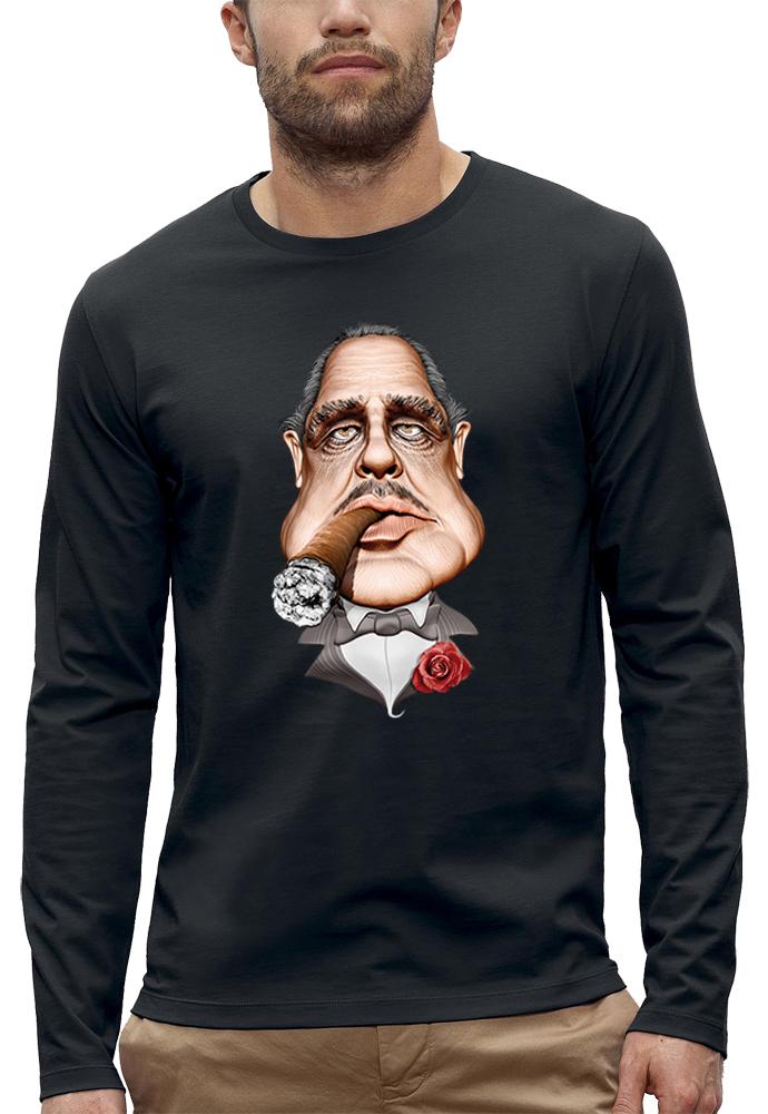shirt vito corleone