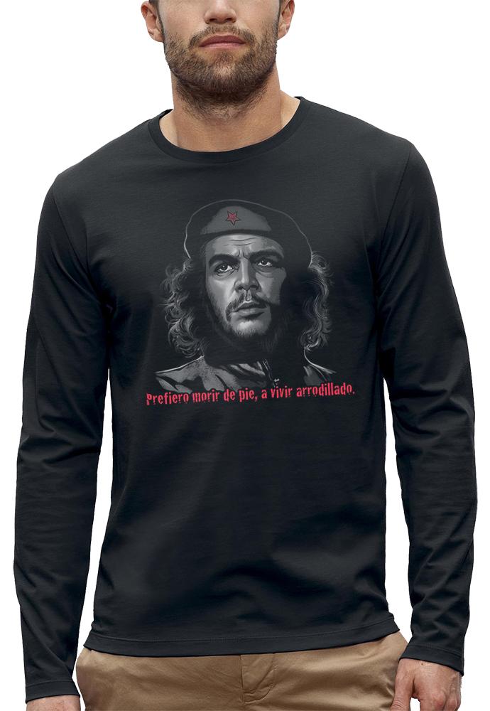 shirt manches longues CHE GUEVARA